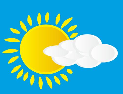 Vorausschauende Heizungssteuerung (Wetterprognose)